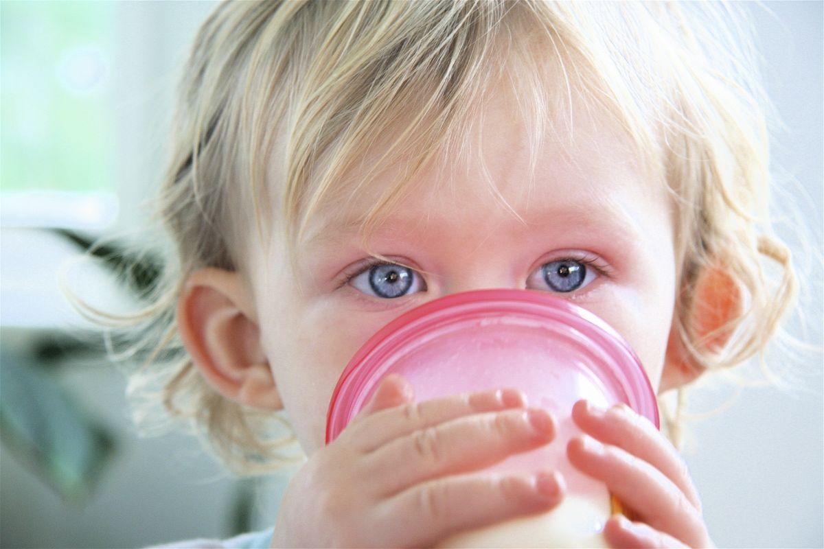 دانستنی هایی راجع به آلرژی نوزادان به شیر