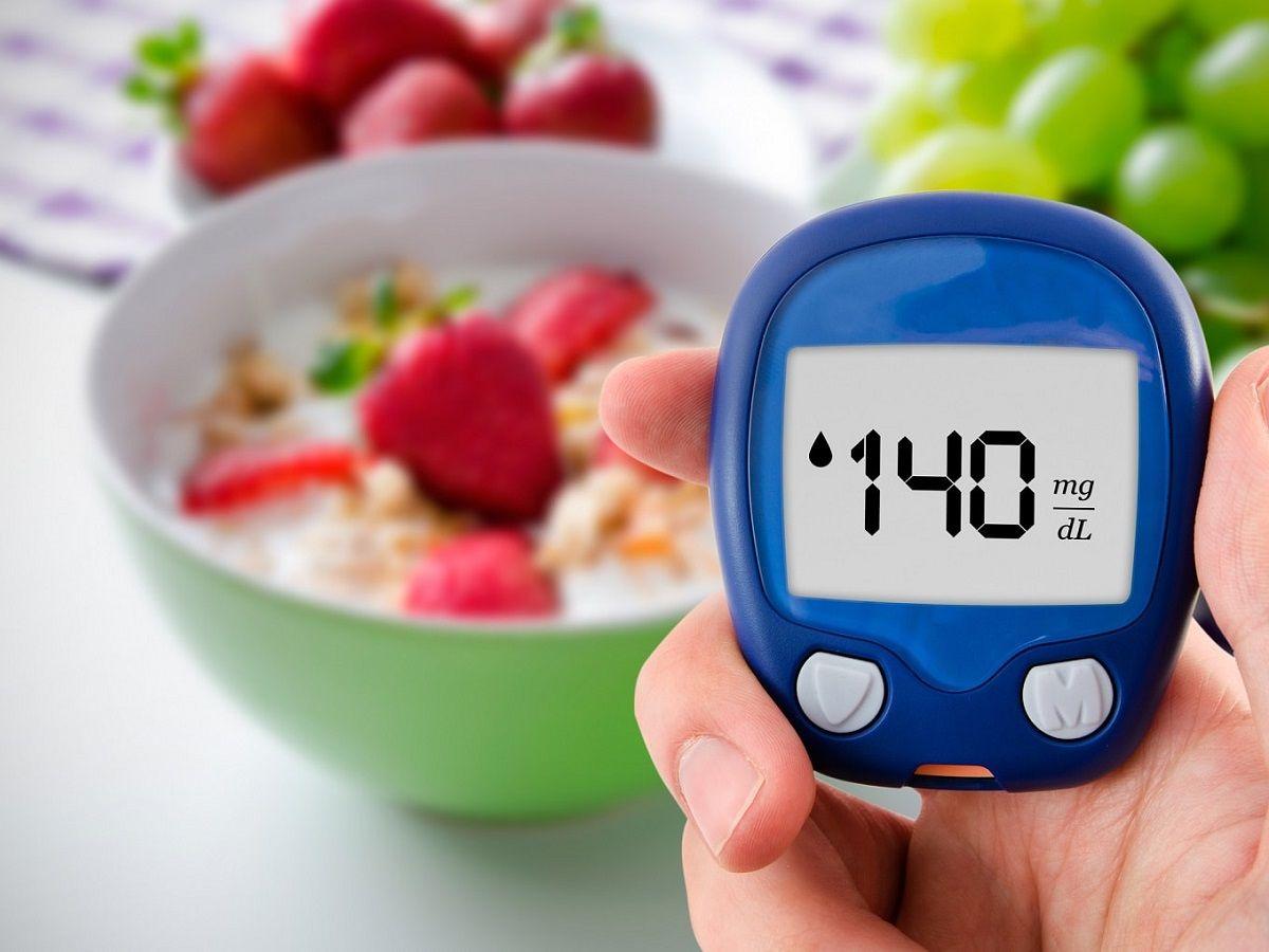 دیابت و ادویه های کاهش دهنده قند خون
