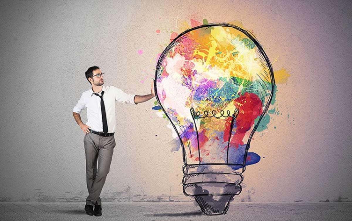 تکنیکهای فوق العاده برای داشتن ذهنی خلاق