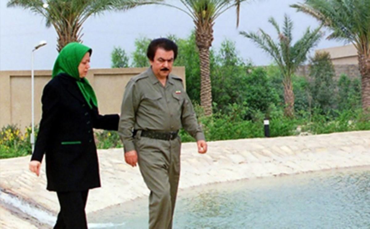سرنوشت سازمان مجاهدین خلق پس از حمله آمریکایی ها به عراق