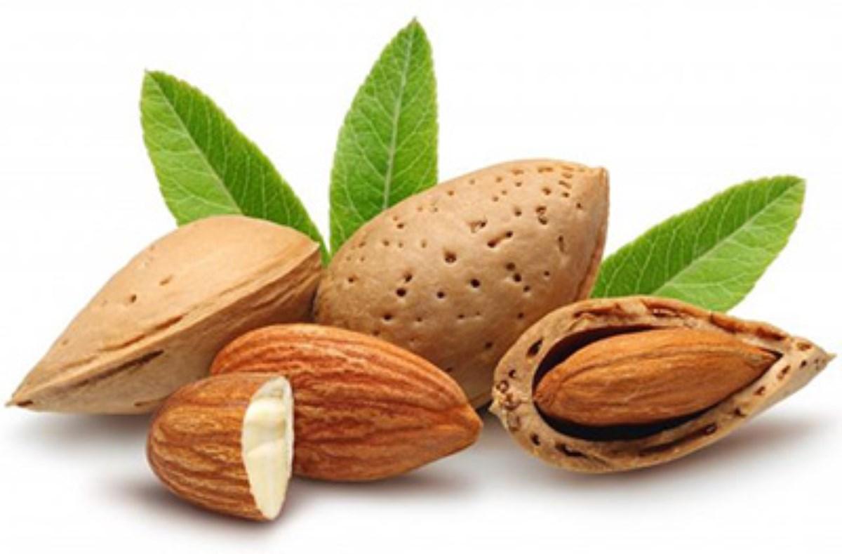 چقدر بادام بخوریم تا قلبی سالم داشته باشیم؟