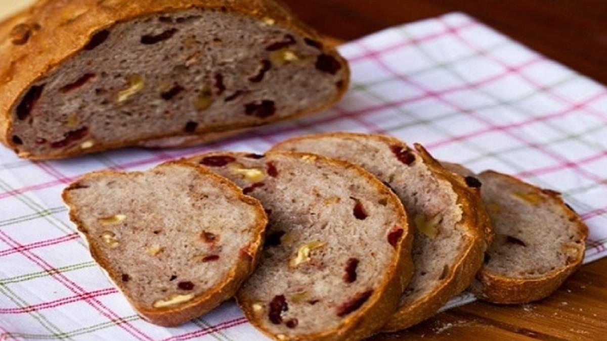 دستور تهیه چند مدل نان گردویی
