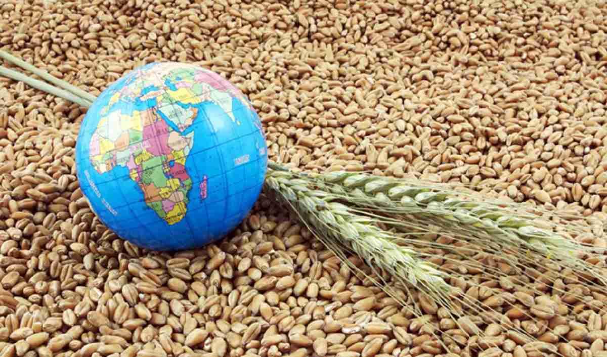 حق غذا در نظام حقوق بین الملل