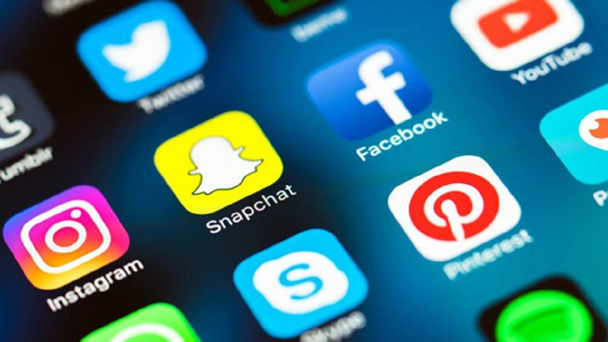 نقش شبکه های اجتماعی مجازی در ترویج حقوق بشر