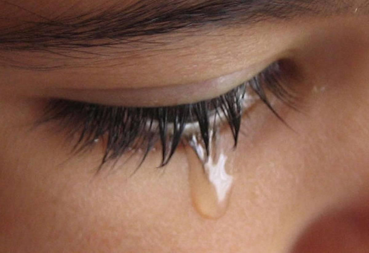 فواید گریه کردن برای سلامتی کدامند؟