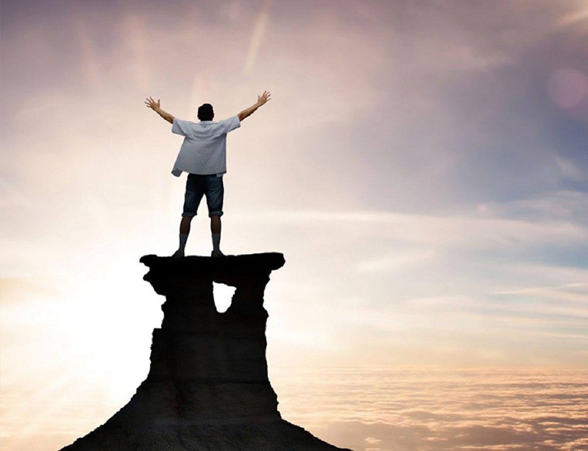 فکر های مثبتی که شما را به موفقیت میرساند