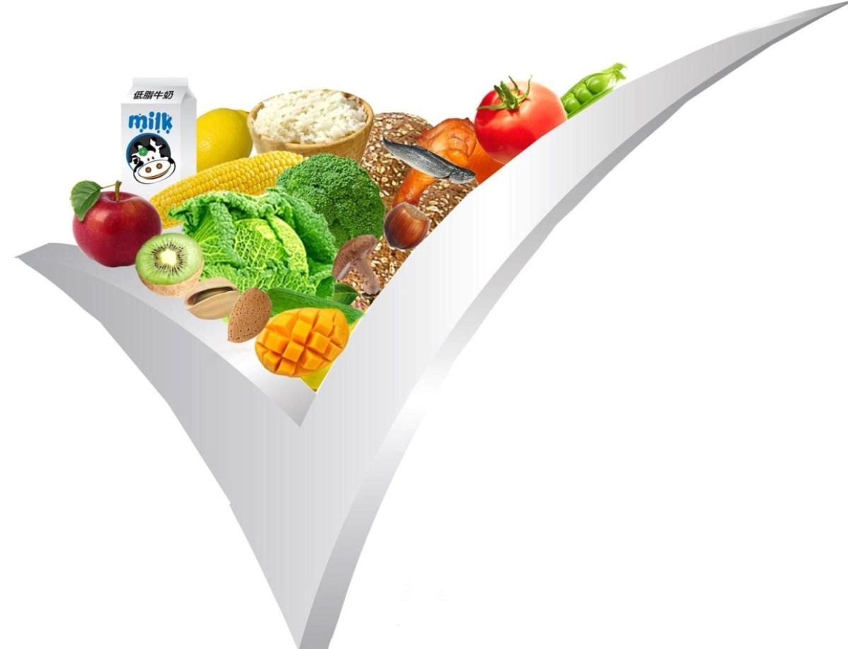 نقش تغذیه در سلامتی