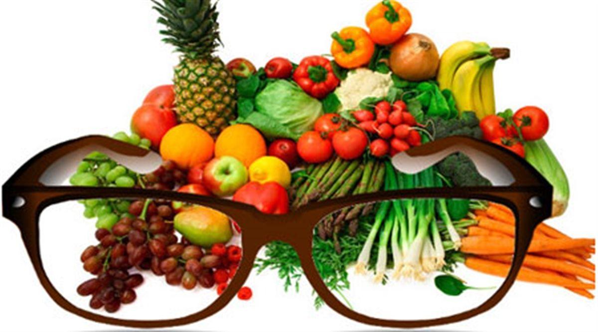 کدام خوراکیها در حفظ سلامت چشم موثرند؟