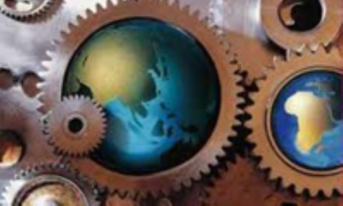 کلیّات اقتصاد بینالملل