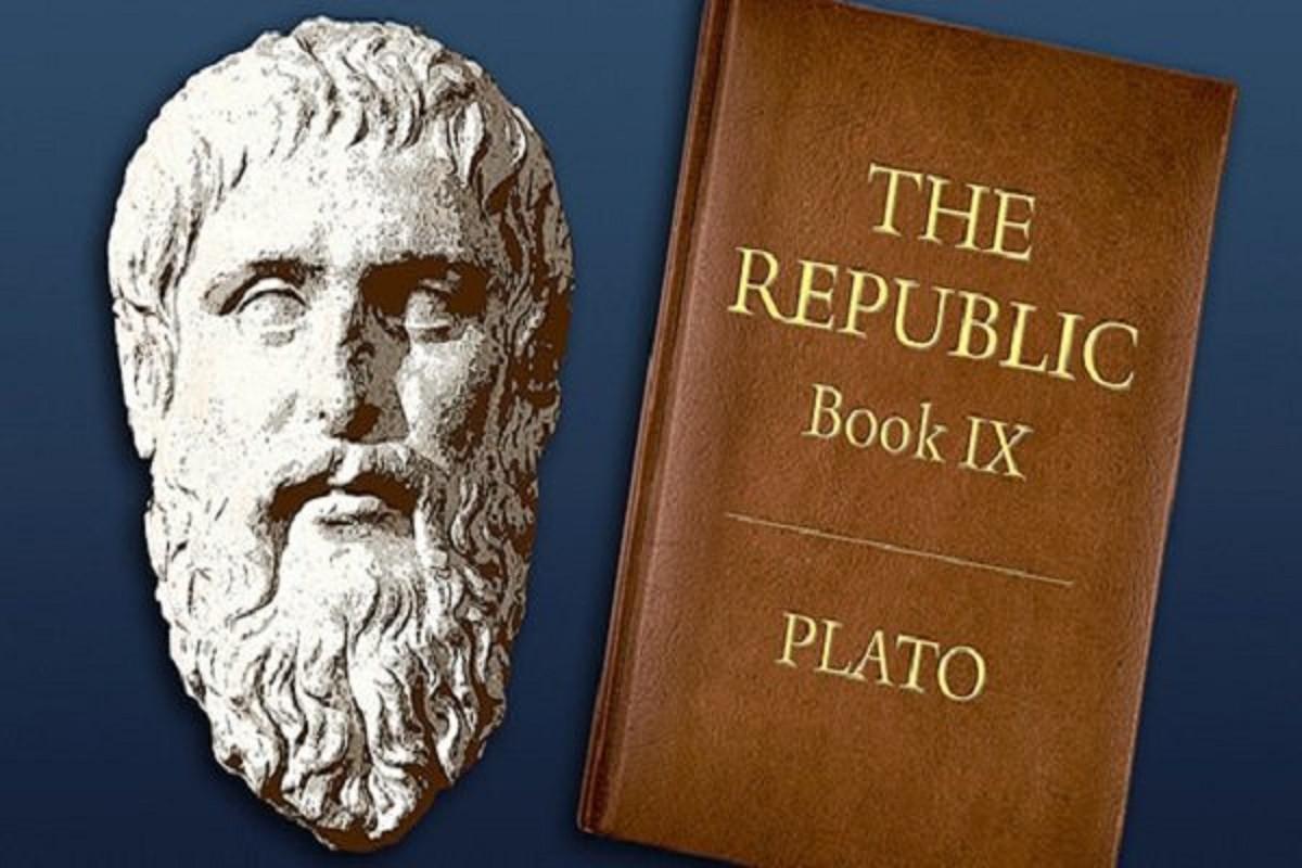 جمهوریت افلاطون