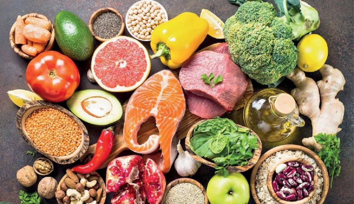 مواد غذایی که به عضله سازی کمک می کنند