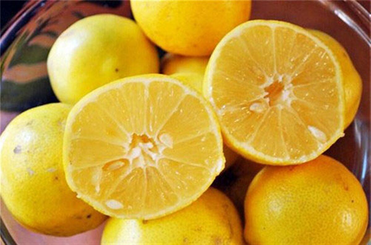 لیمو شیرین و یک دنیا خاصیت