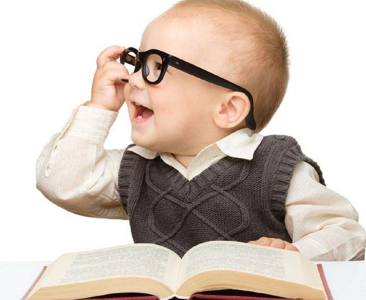 کودکان هوش خود را از کدام والد به ارث میبرند