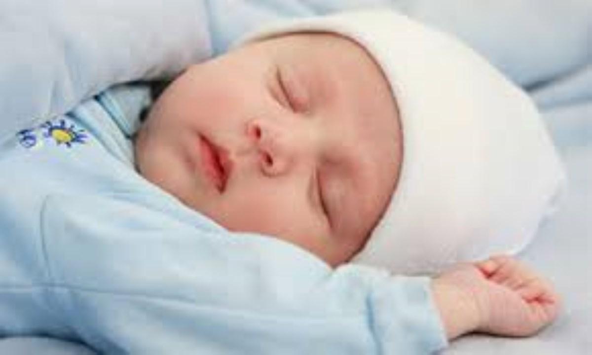 خواب طولانی مدت نوزاد