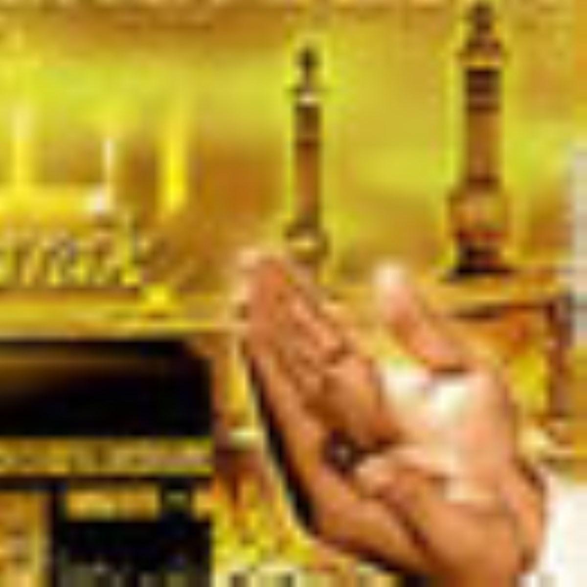 نماز موهبتي الهي