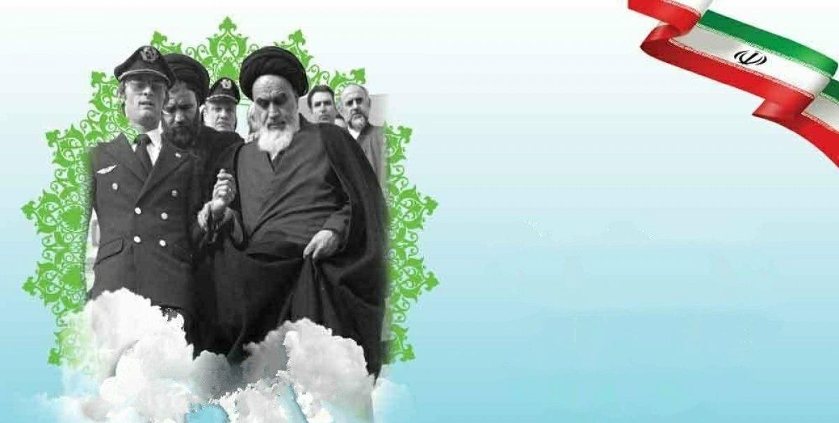 مردم سالاری اسلامی، مرهون امام کبیر رحمه الله