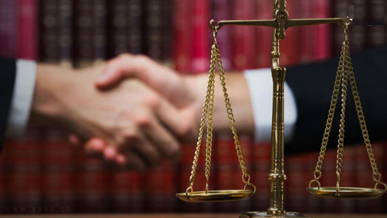 نقش عدالت در روابط فرد با دیگران