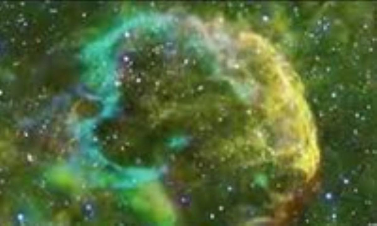 پرتوهای-كیهانی-و-منشأ-آنها-در-کهکشان