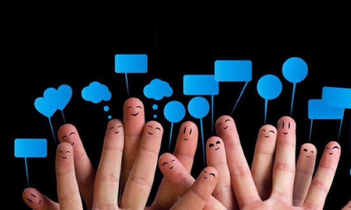نظریه هویت اجتماعی