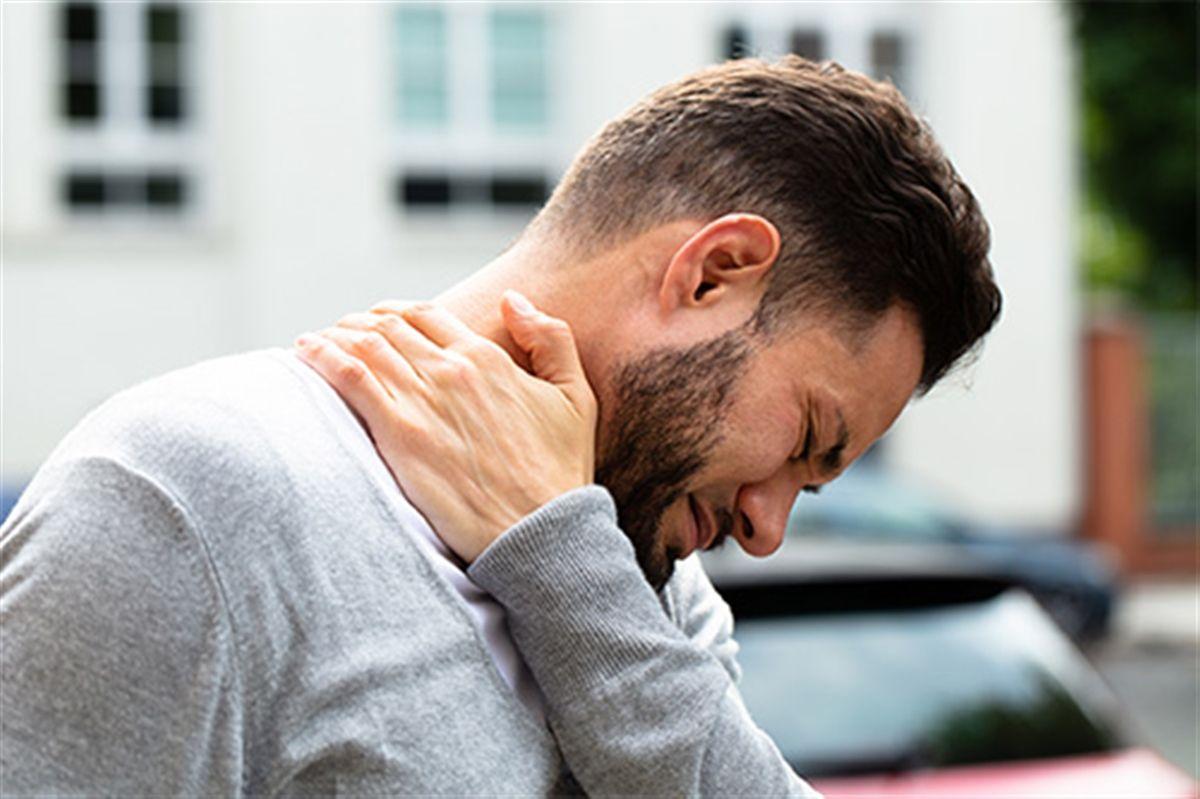 علل درد های عضلانی و راه های شناخت و درمان آن ها