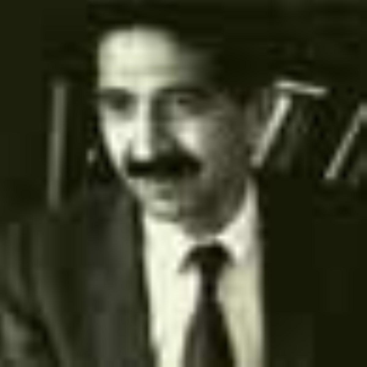 احمد تفضلی ایران شناس برجسته