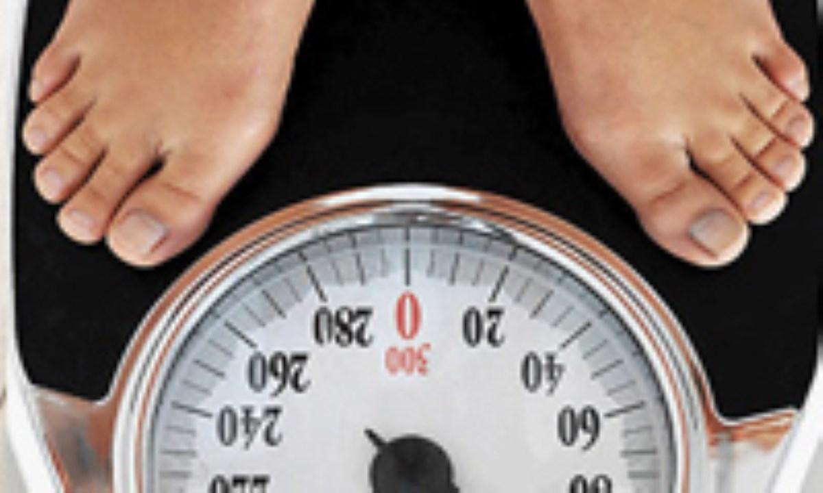 10 قانون براي افزايش وزن
