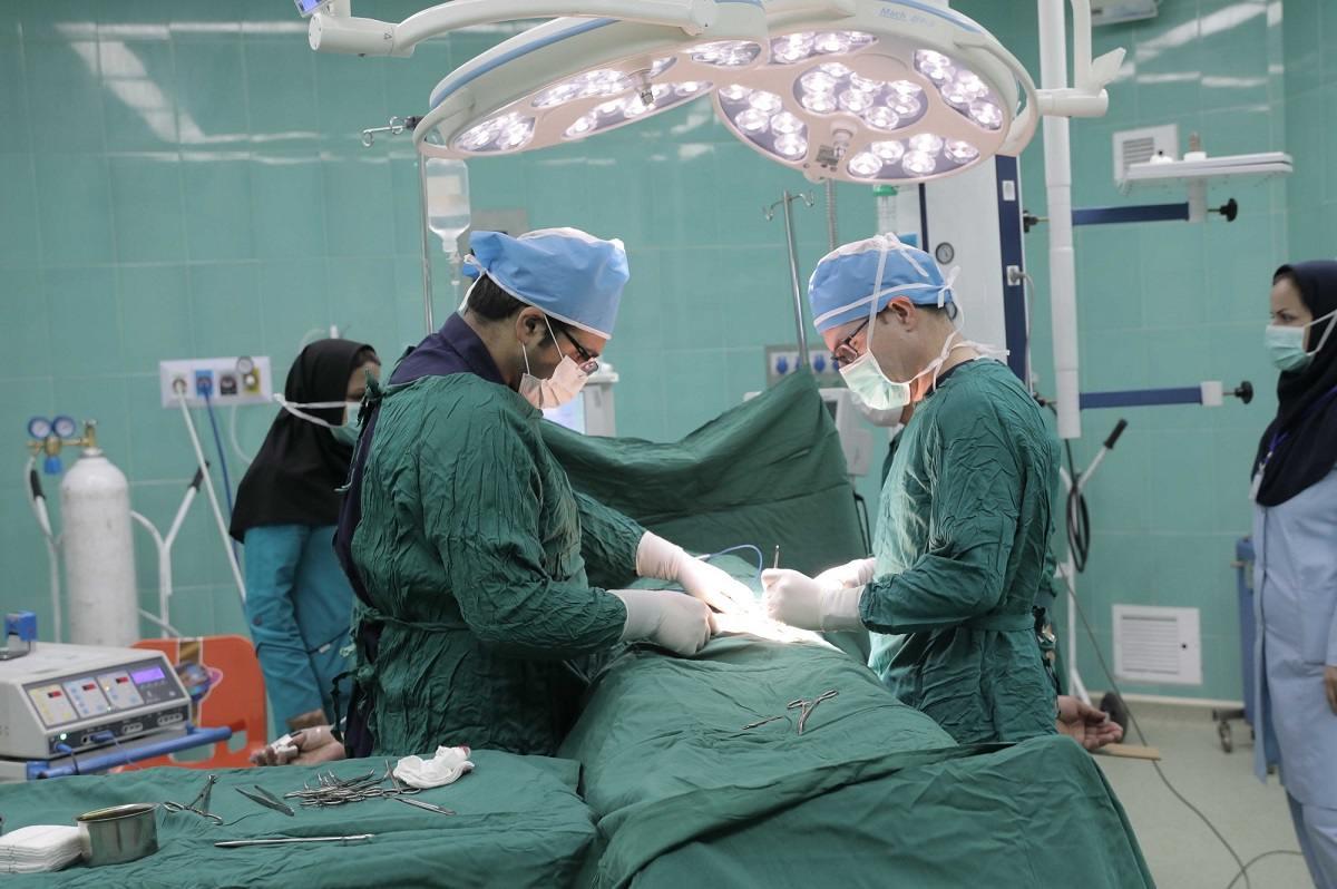 همه چیز راجع به جراحی تعویض مفصل ران