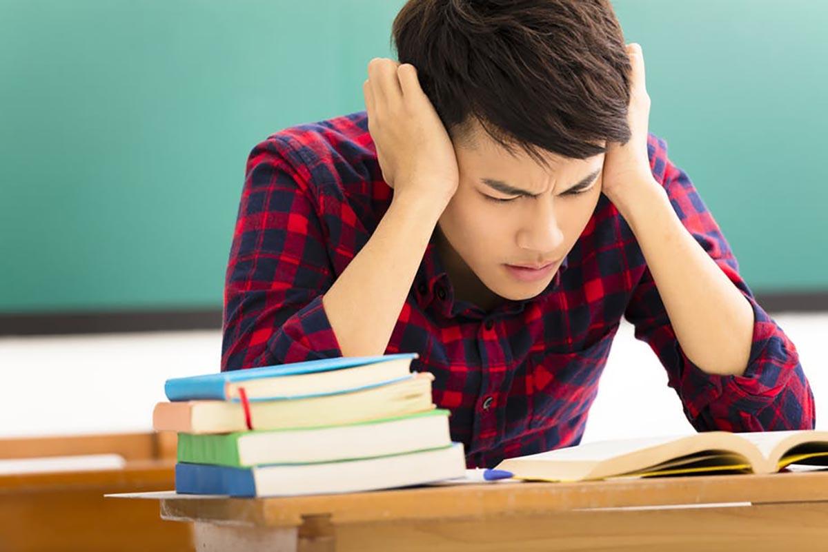 روش های کاربردی جهت غلبه بر اضطراب امتحان