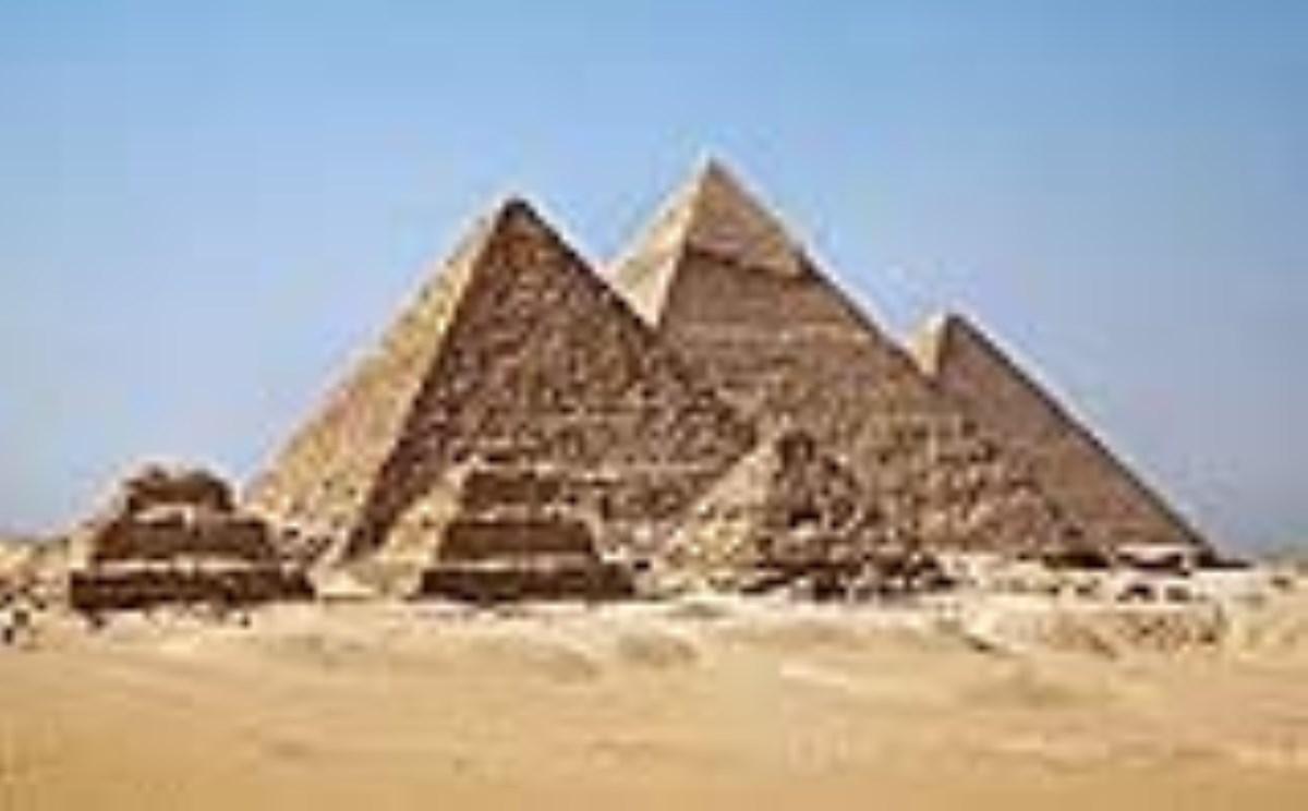 کشف دوبارهی مصر باستان