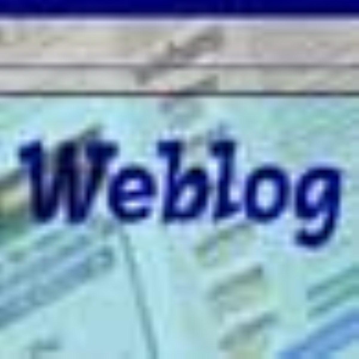 وبلاگ چيست ؟ ( بخش اول )
