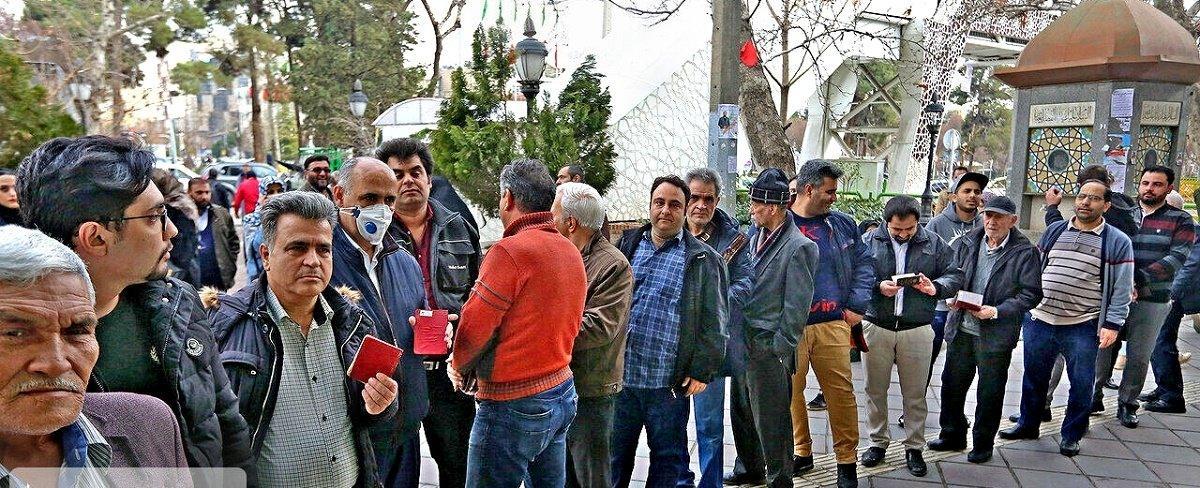 مشارکت در انتخابات ایران بالاتر از نصاب دموکراسی های غربی