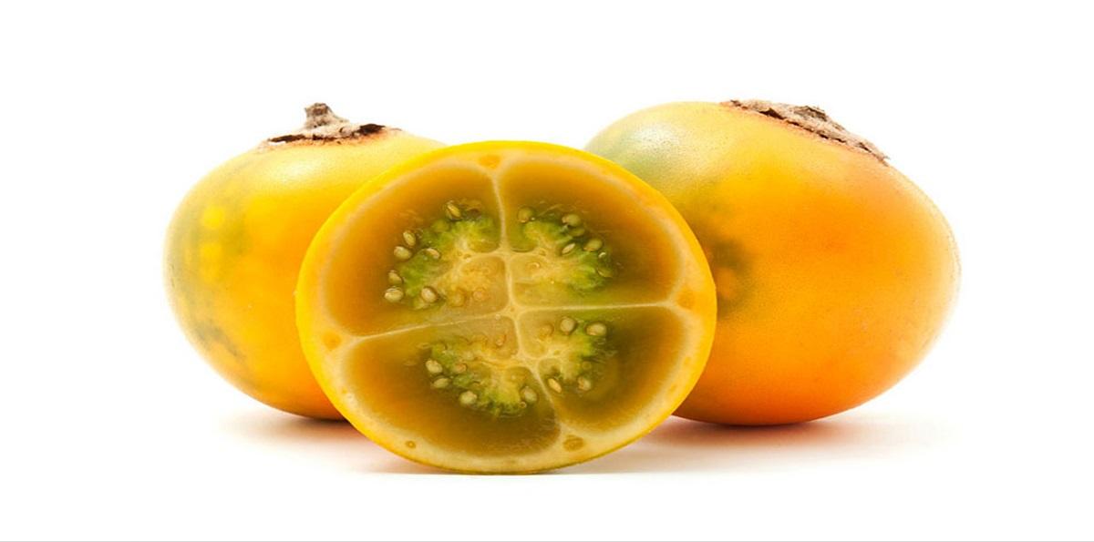 آشنایی با میوه نارنجیلا و فواید آن