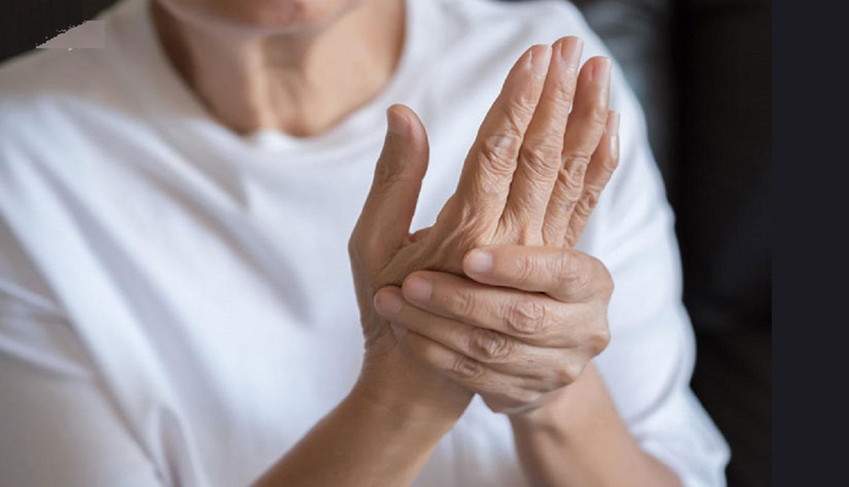 اختلال بافت اتصالی و آرتروز استخوان