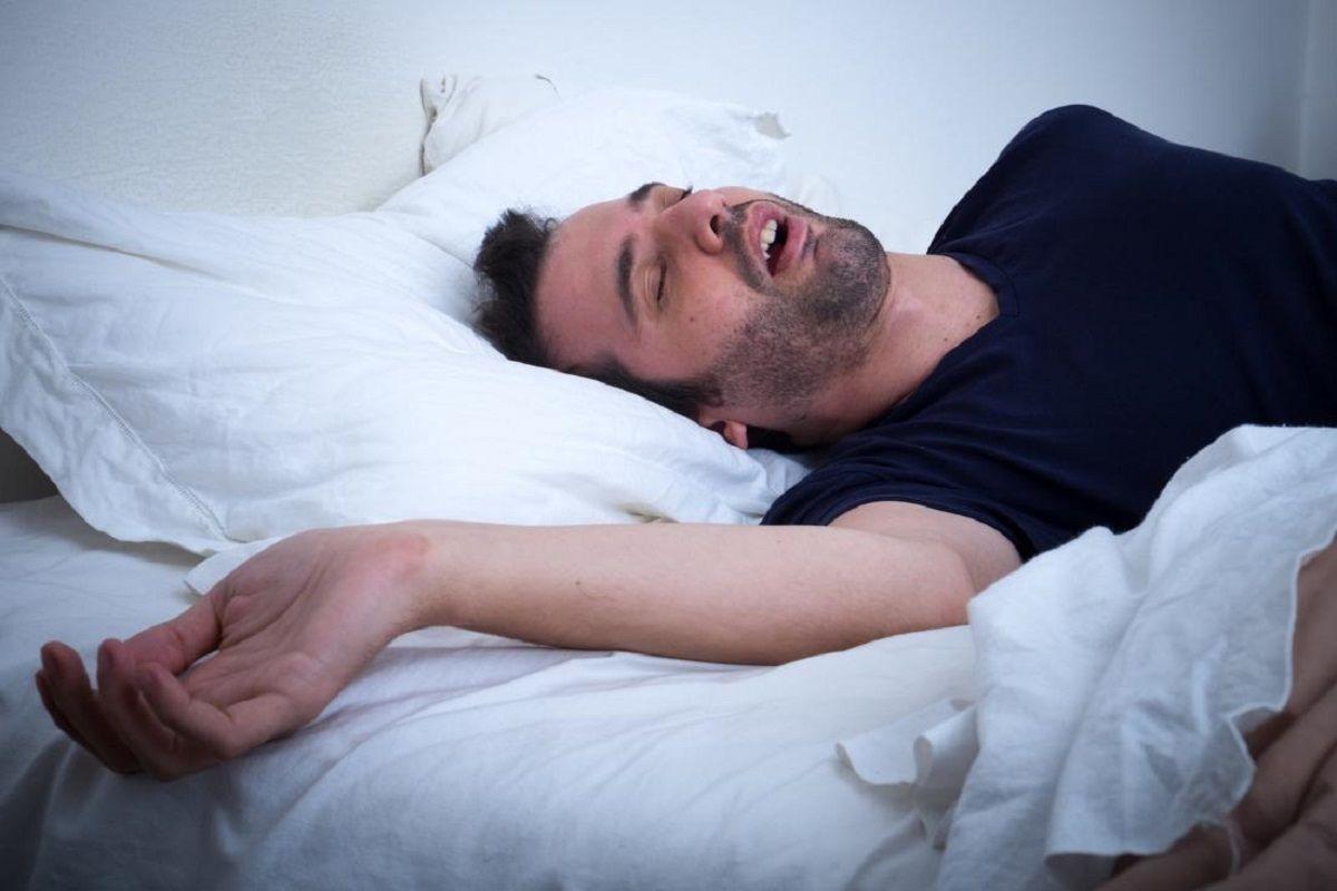 اختلال حرف زدن در خواب و درمان آن