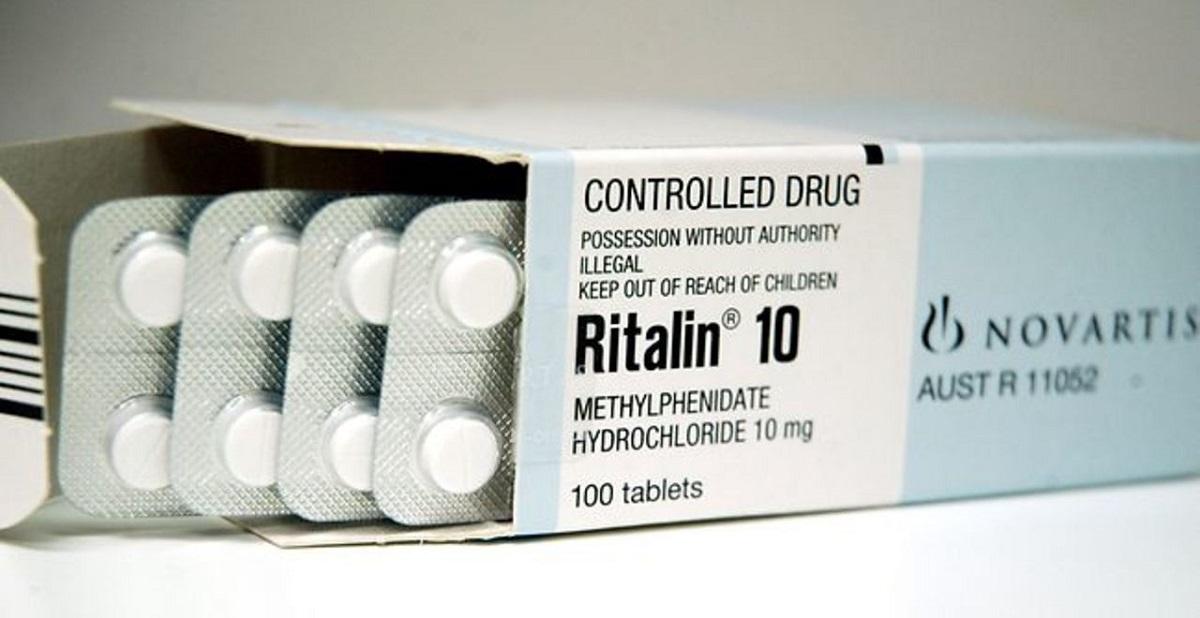 موارد مصرف و عوارض جانبی ریتالین