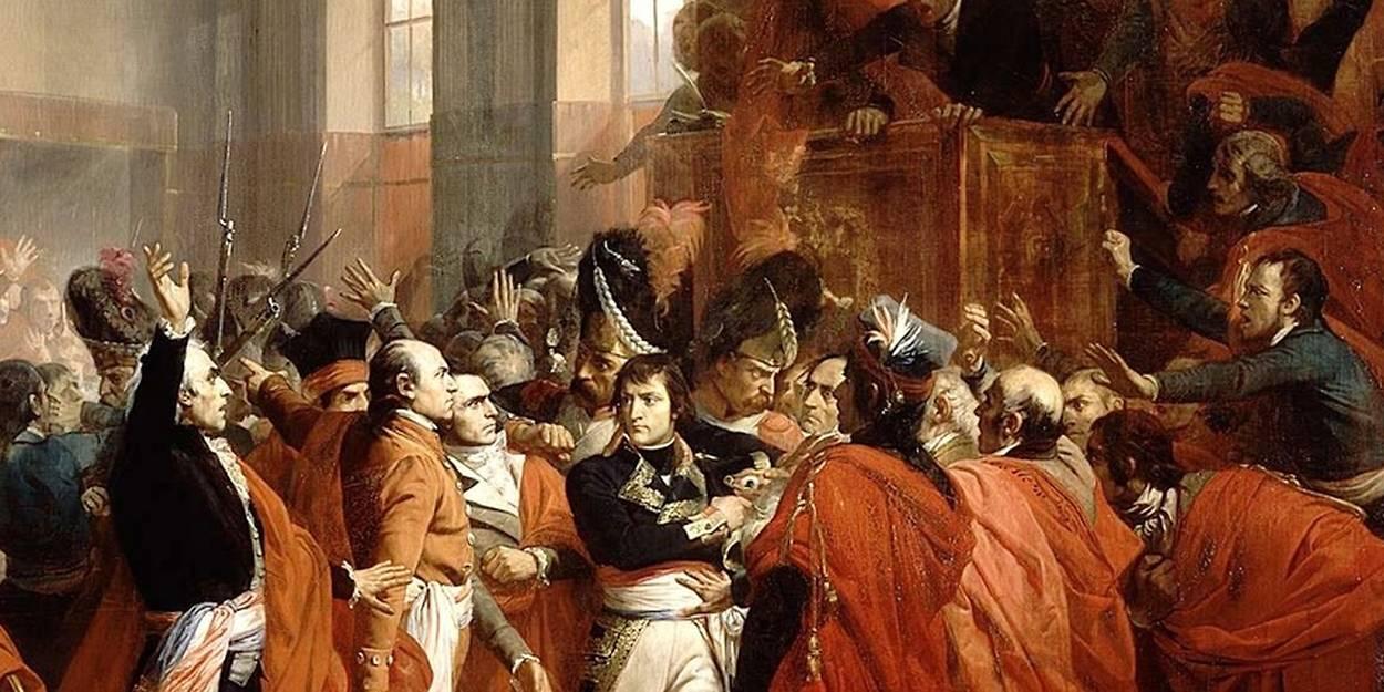 انقلاب و اصلاح در جامعه (قسمت دوم)