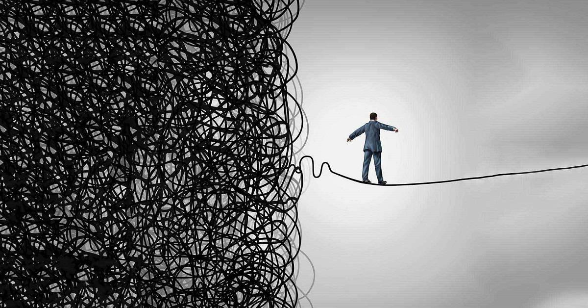 روش های مقابله با ترس برای ایجاد تغییرات بزرگ در زندگی