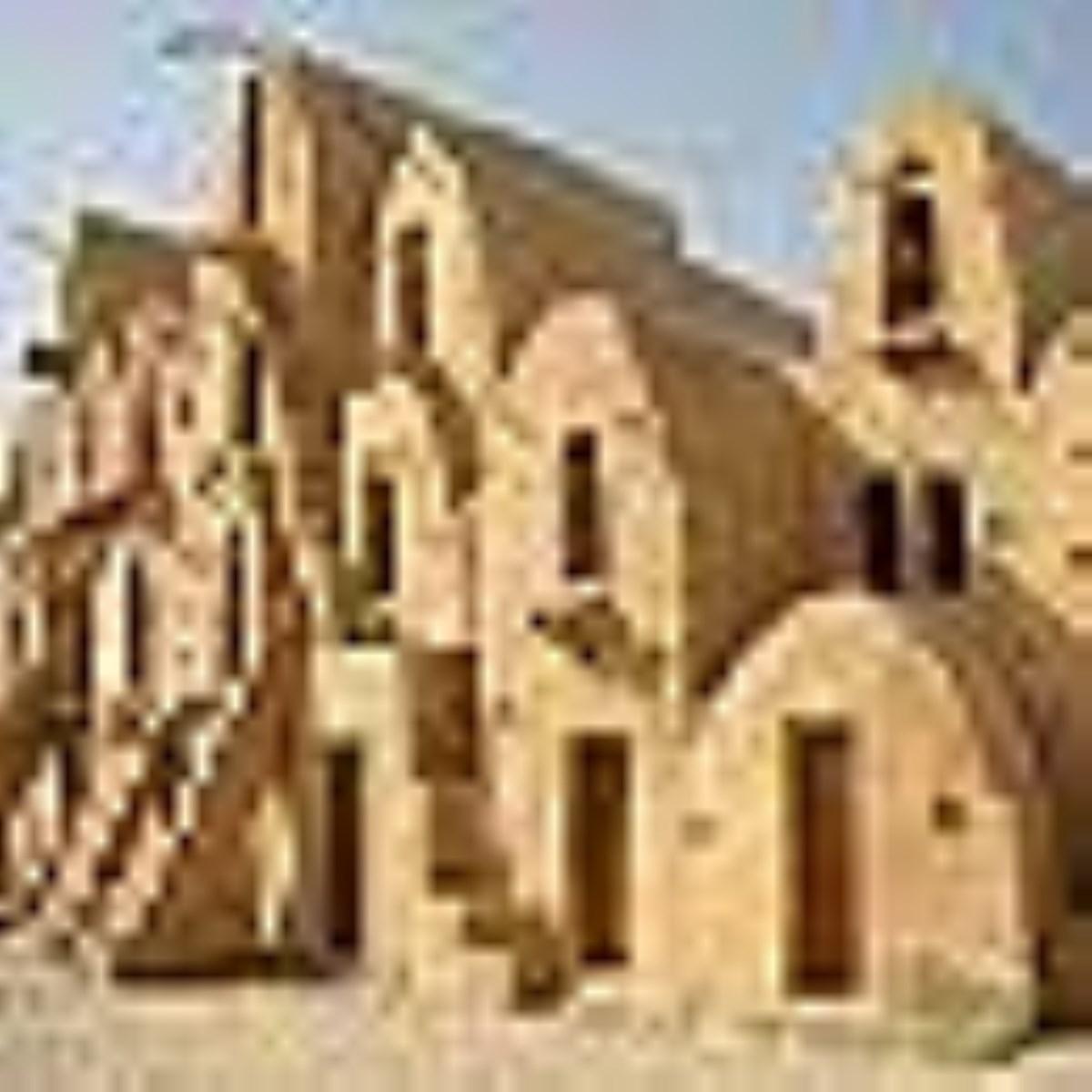 معماری ، هنر دیرین انسان
