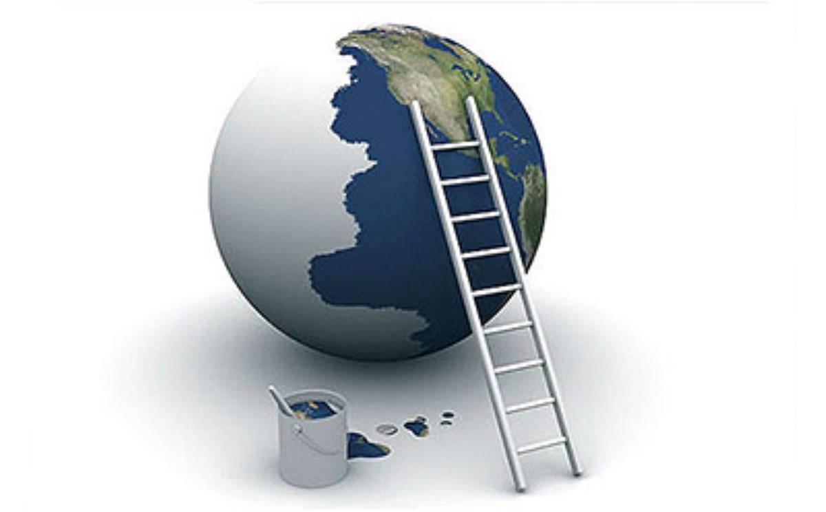 نظریهی جهانیشدن فرهنگ