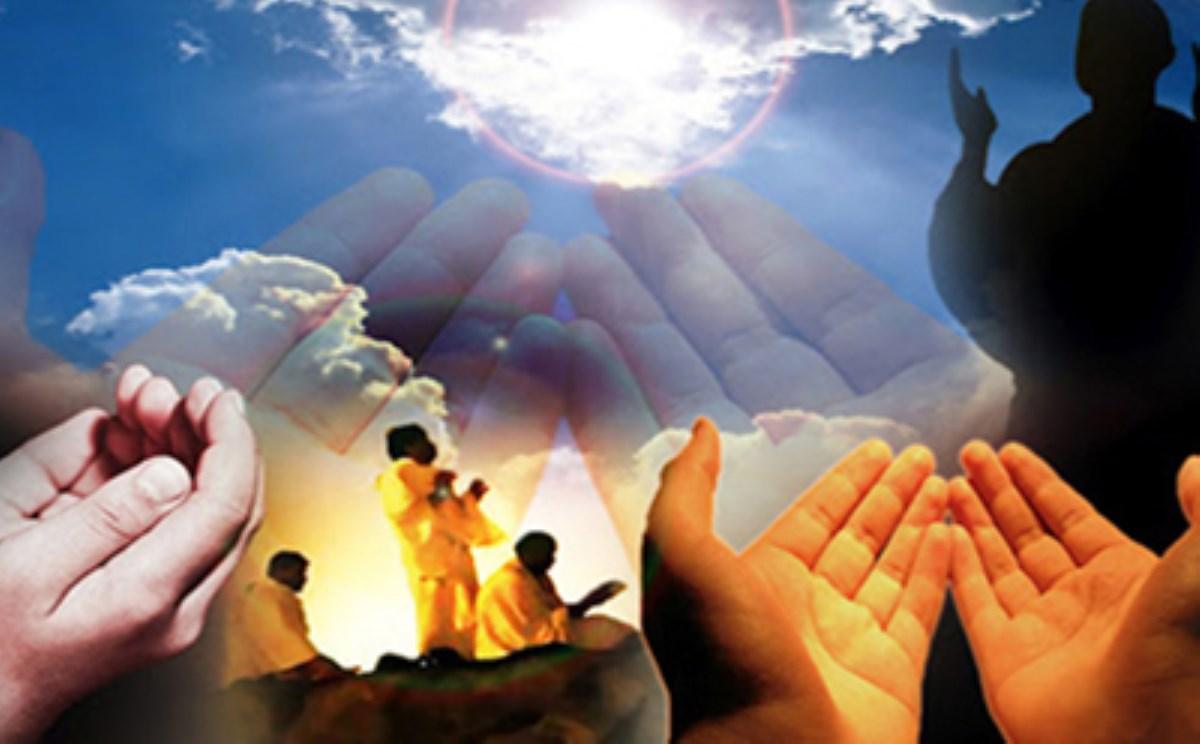 دعا باید حقیقتاً دعا باشد
