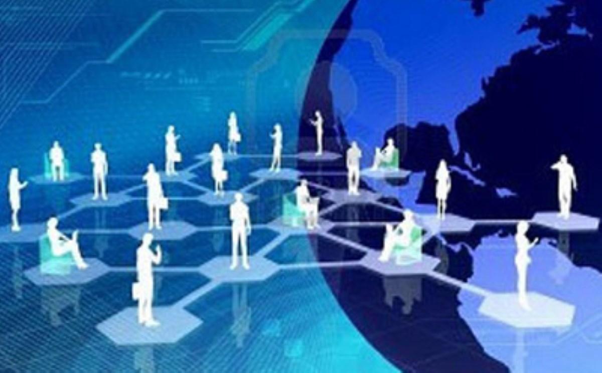 رویکرد ارتباطات بینالمللی
