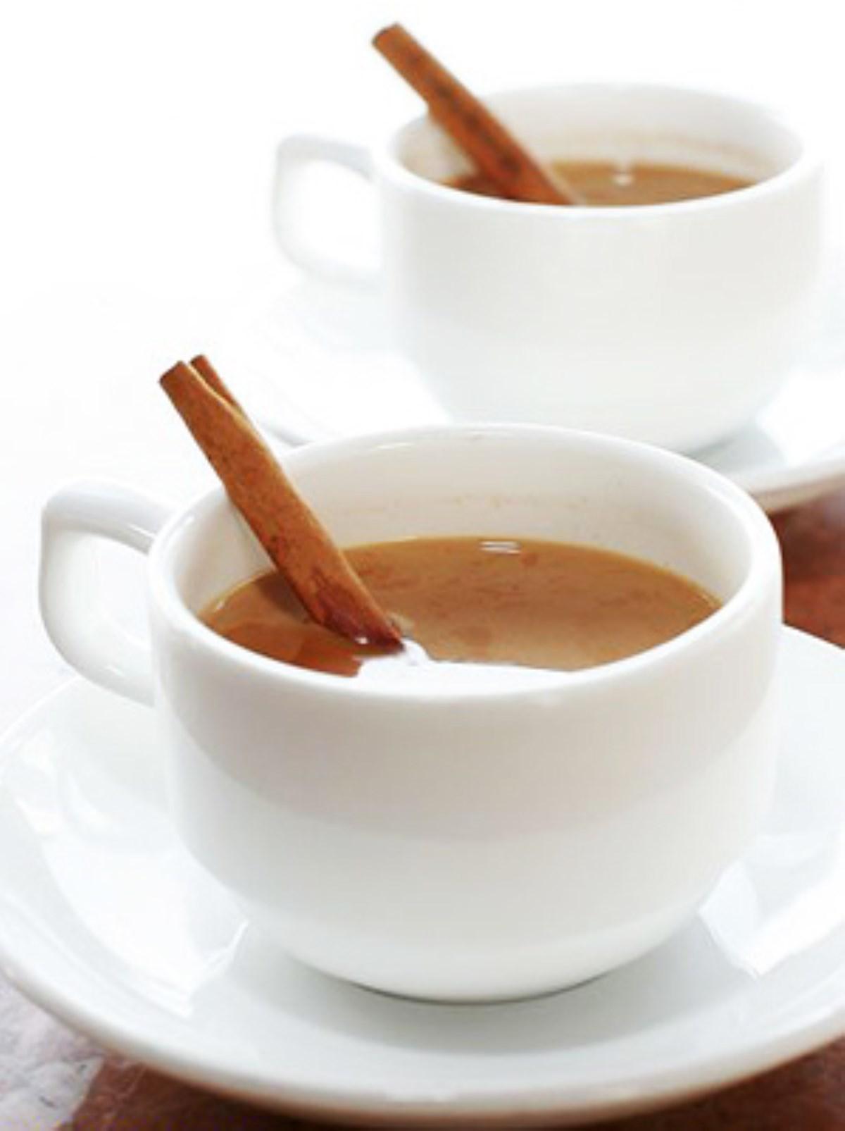 طرز تهیه نوشیدنی گرم، چای ماسالا
