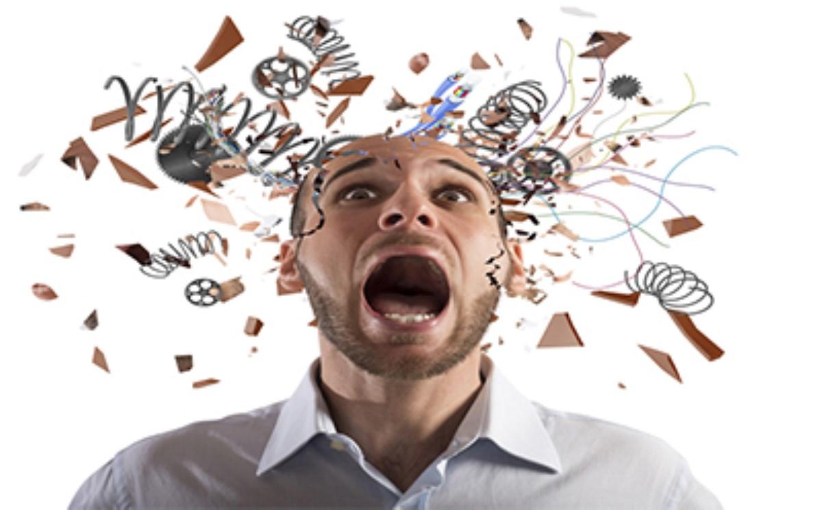 اضطراب؛ اولین نشانه آلزایمر