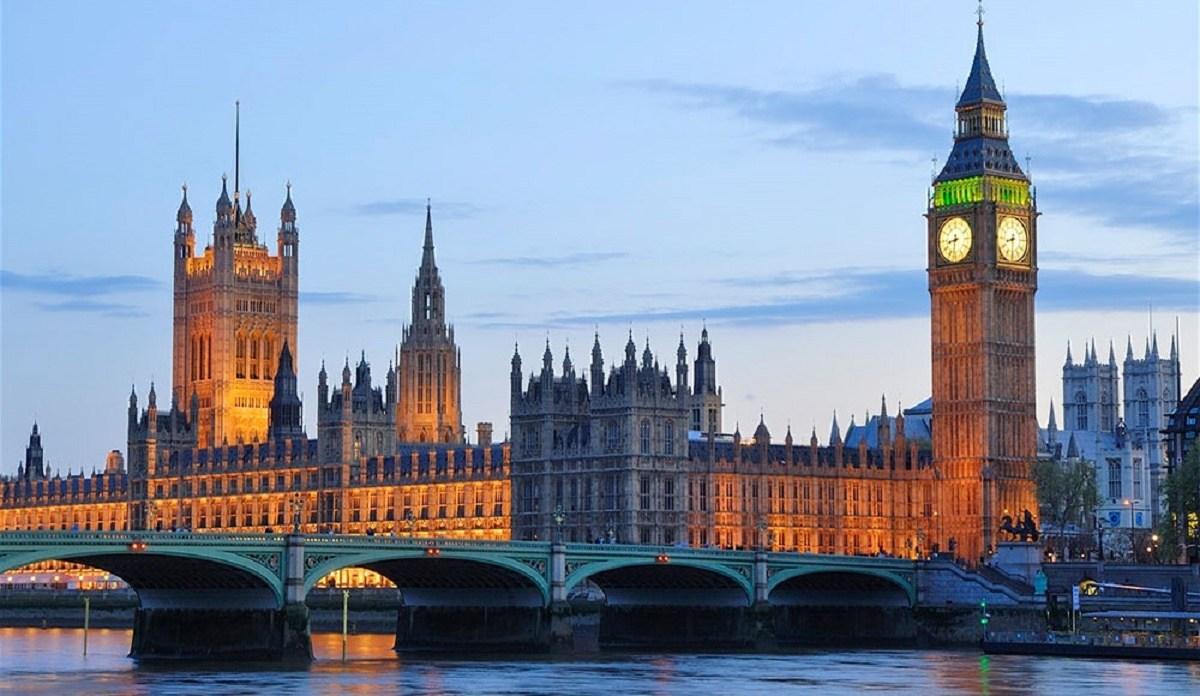 زندگی اجتماعی انگلستان در سده هجدهم