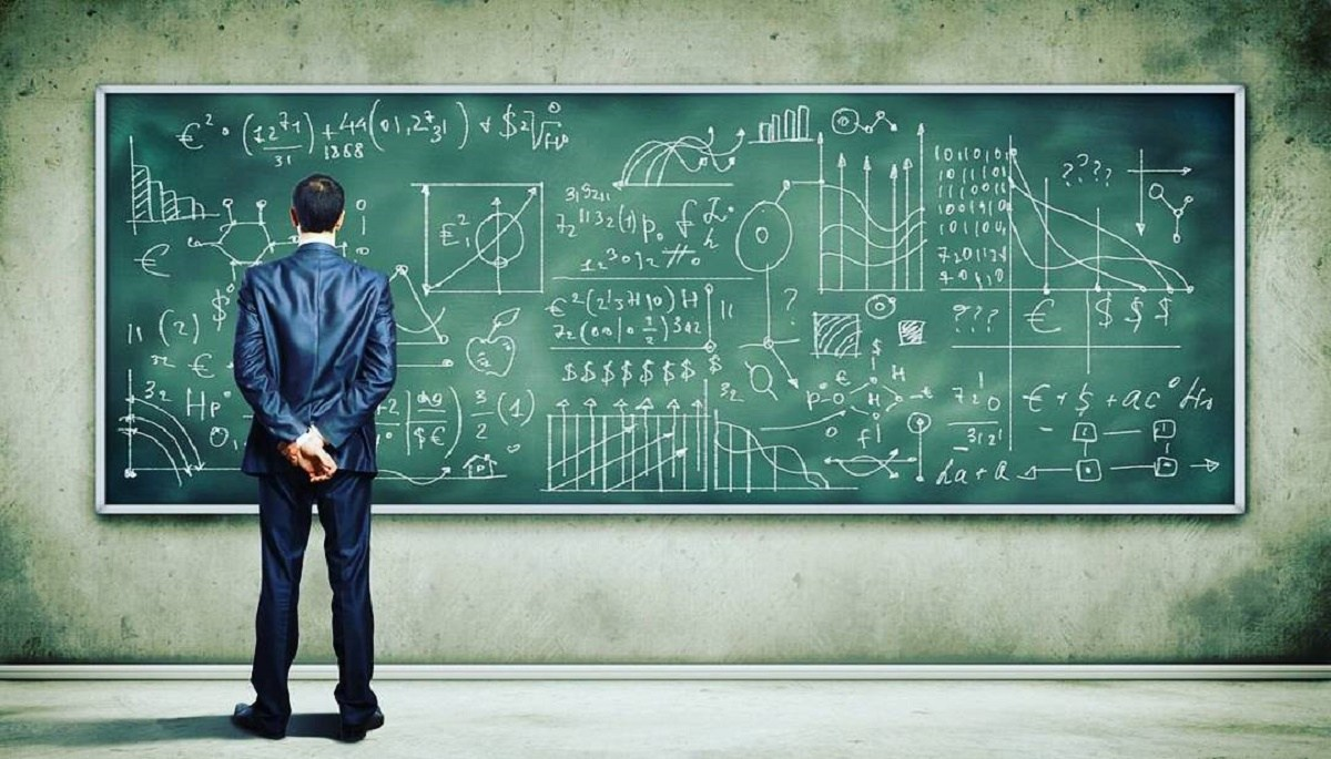 ارتباط مرتبه ای میان دانش ها
