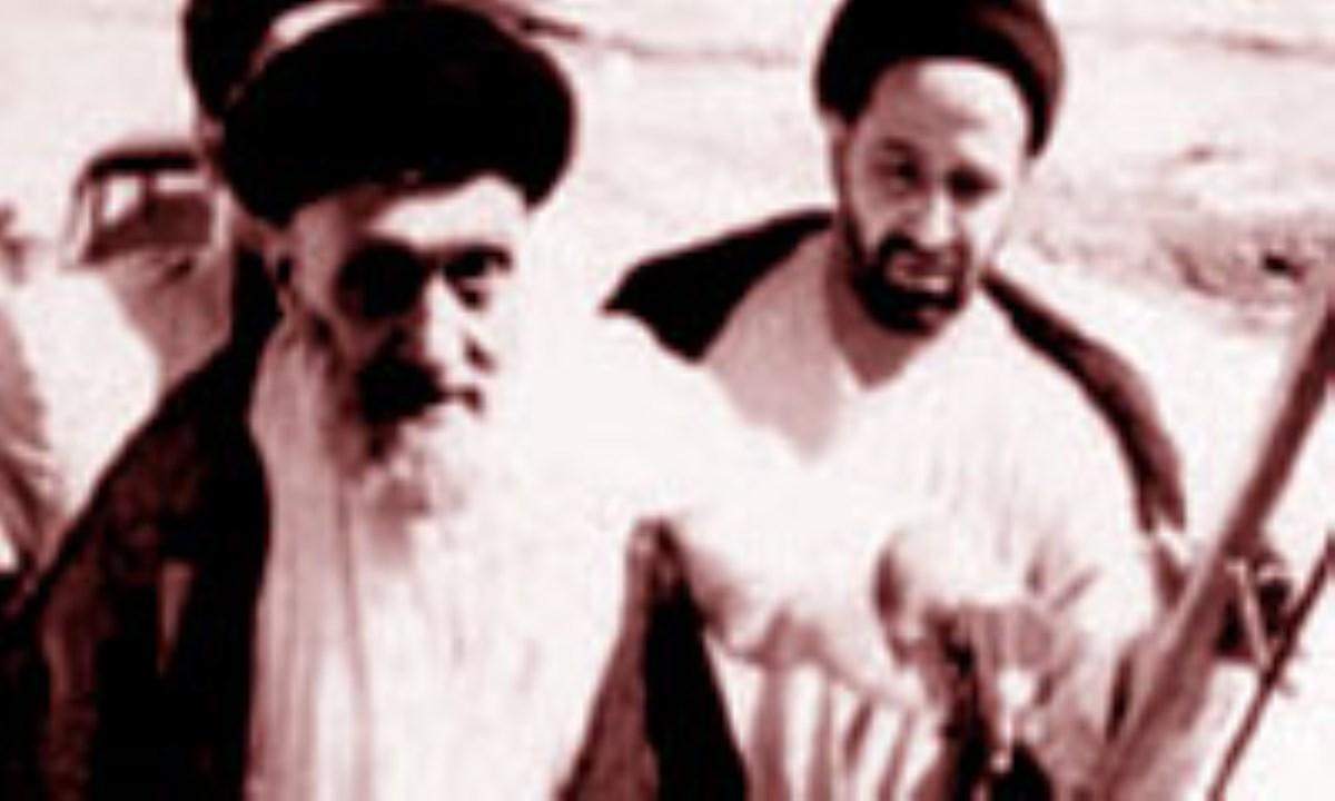 آيت الله كاشاني و فدائيان اسلام (2)