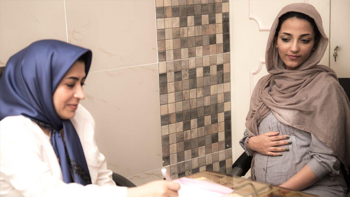 نکاتی درباره تنبلی تخمدان و بارداری