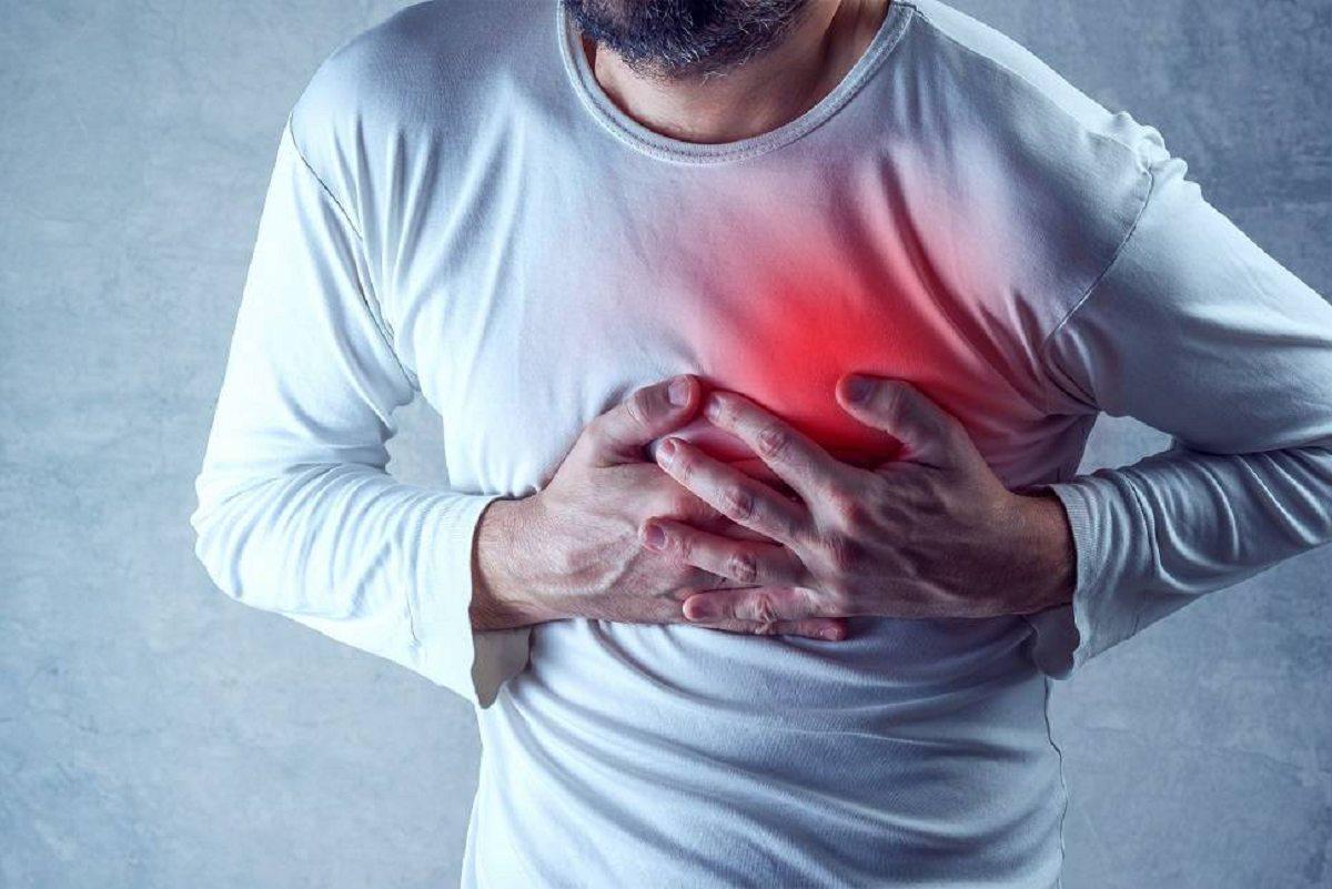 با انواع آنژین صدری یا آنژین قلبی و علائم آن بیشتر آشنا شوید