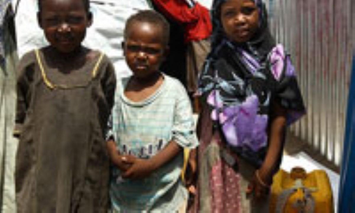 سومالی و رنج دوران