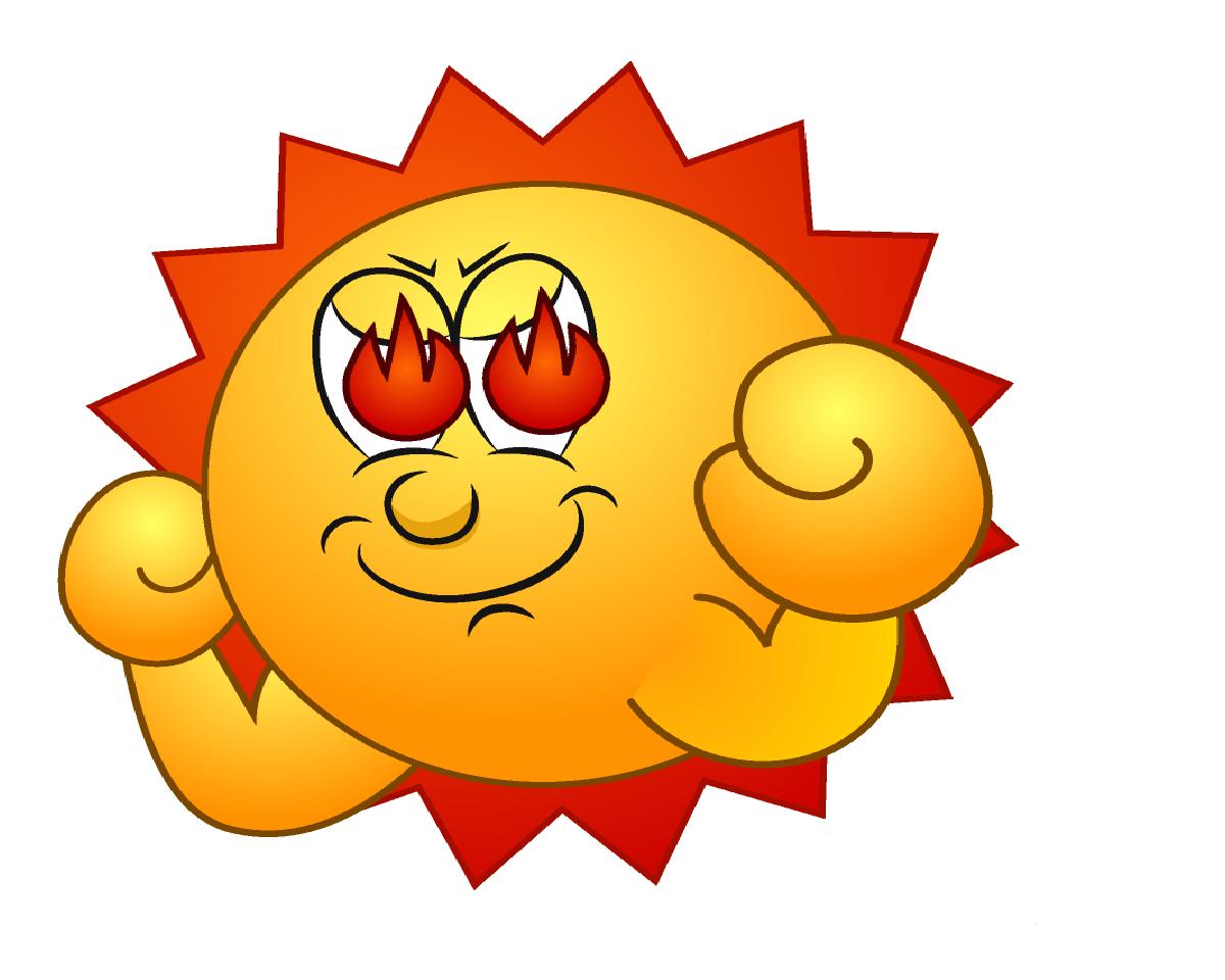 روش های درمان آفتاب سوختگی